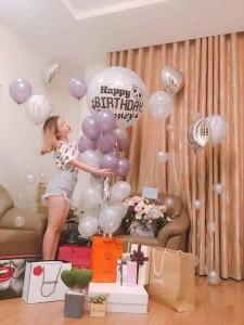 Big Balloons bong bóng bay Jumbo khổng lồ tặng người yêu