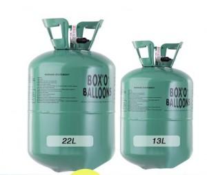 Cung cấp bình khí heli mini